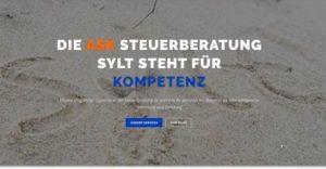 ASK Steuerberatung Sylt