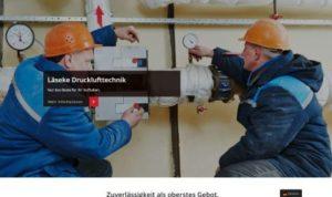 Läseke Drucklufttechnik Hannover