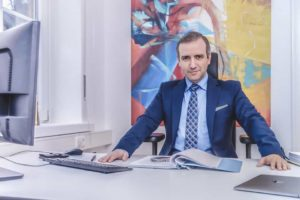 Rechtsanwalt Hannover Daniel Ciobanu
