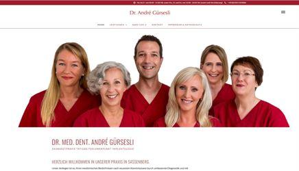 Zahnarzt in Sassenberg