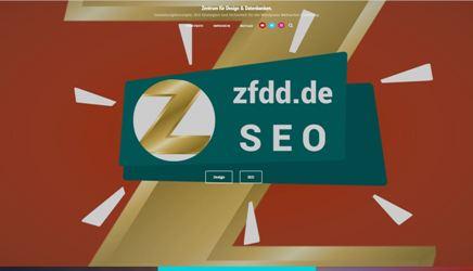 Zentrum für Design und Datenbanken SEO Agentur