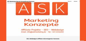 ASK Marketing