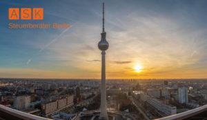 Steuerberater Berlin