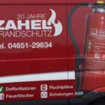 Brandschutz Sylt Zahel